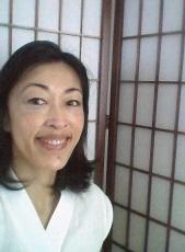 Japanese acupuncturist