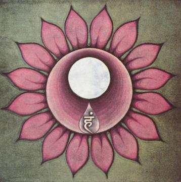 Vishuddha第5チャクラ