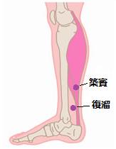 膀胱炎ツボ3