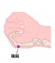 肺炎ツボ6