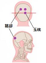 顎関節症ツボ2